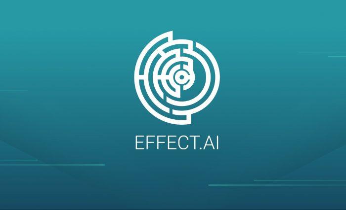 Effect.AI – reilumpaa tekoälyä