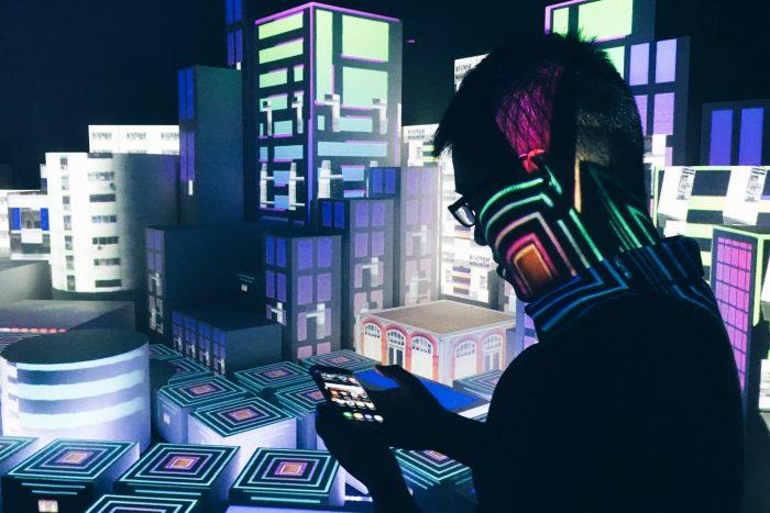 Ethverse – kryptotalous virtuaalimaailmassa