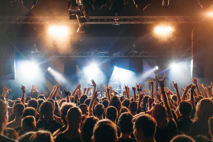 Lohkoketjuteknologia ja musiikkiteollisuus