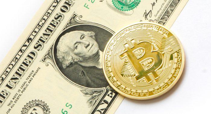 Kuinka ostaa bitcoinia?