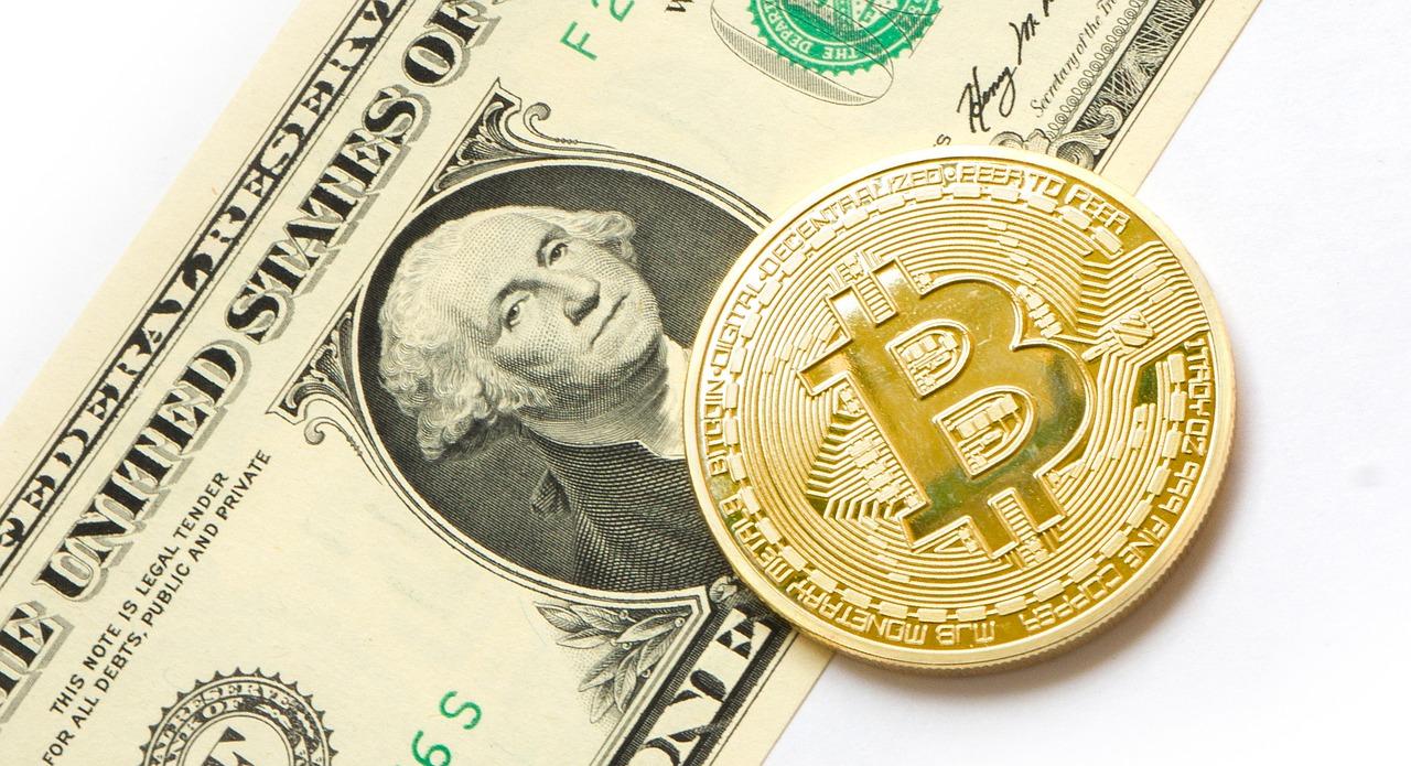kuinka ostaa bitcoinia